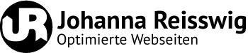 Johanna Reisswig Webdesign Logo